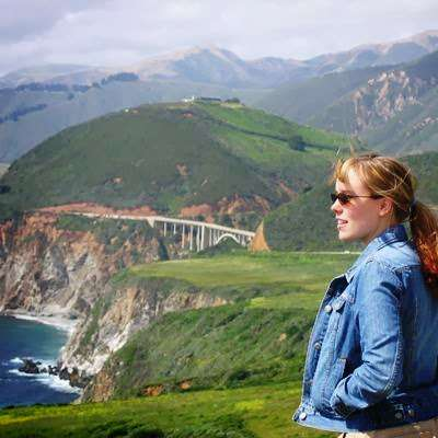 Big Sur Tours and More in Big Sur